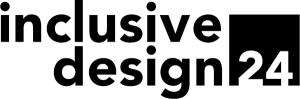 Inclusive Design 24 logo